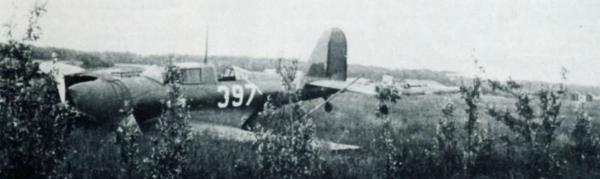 Douglas 8a-3N (397) op Ockenburg