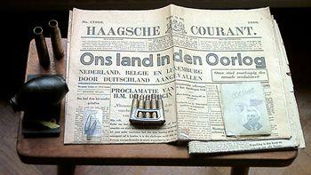 """""""Souvenirs van Ockenburg"""""""